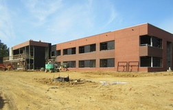 LR5 Middle School Construction